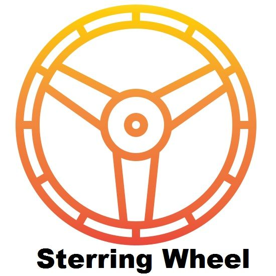 Sterring Wheel